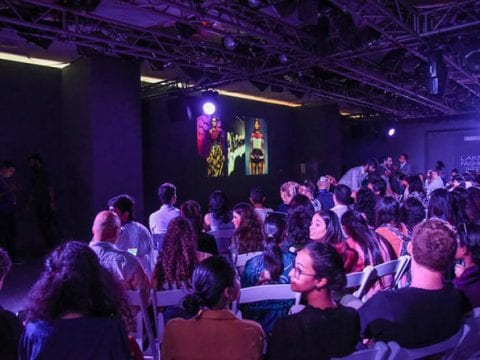 , Sustainability project launched at Lakmé Fashion Week, The Circular Economy, The Circular Economy