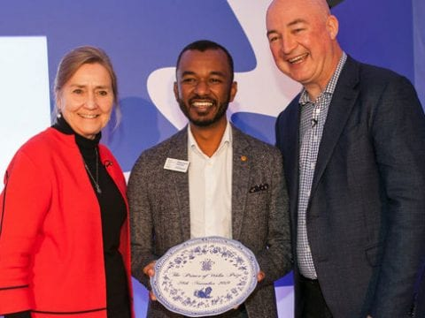 , Winner of 2019 Unilever Awards announced, The Circular Economy, The Circular Economy