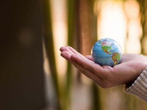 , ASU alums in range of careers are committed to sustainability practices, The Circular Economy