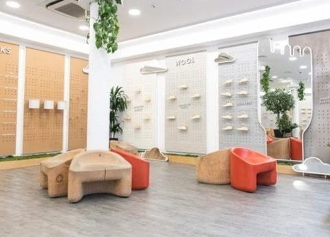 , Green Friday: The retailers championing sustainability over spending for Black Friday 2019, The Circular Economy