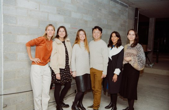 , Trampery Launches Six-Month Sustainability Program for Designers, The Circular Economy, The Circular Economy