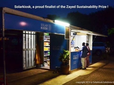 , Solarkiosk is a proud finalist of the Zayed Sustainability Prize 2020! –, The Circular Economy, The Circular Economy