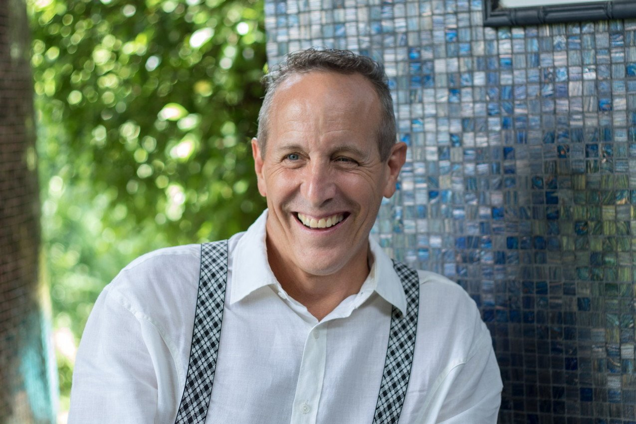 , Bill Bensley to challenge hospitality industry to lead sustainability and conservation, The Circular Economy