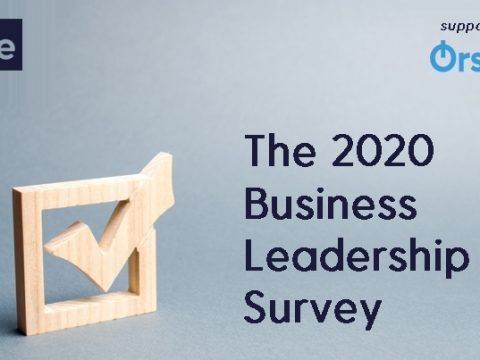 , Business leadership in 2020: edie readers called upon to take annual sustainability survey, The Circular Economy, The Circular Economy