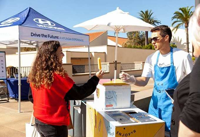 , Sustainability: Hyundai Asks College Kids to Fill it Forward, The Circular Economy