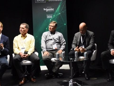 , DCD London: European data centers and the sustainability challenge, The Circular Economy, The Circular Economy