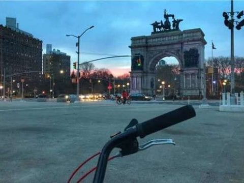 , A sustainability indicator to compare the bike friendliness of U.S. cities, The Circular Economy, The Circular Economy