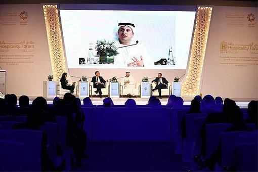 , Sixth Sharjah Hospitality Forum envisions industry's future from sustainability perspective, The Circular Economy