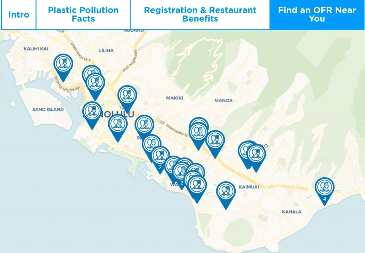 , Historic Single-use Plastic Ban Passes in Honolulu, The Circular Economy, The Circular Economy