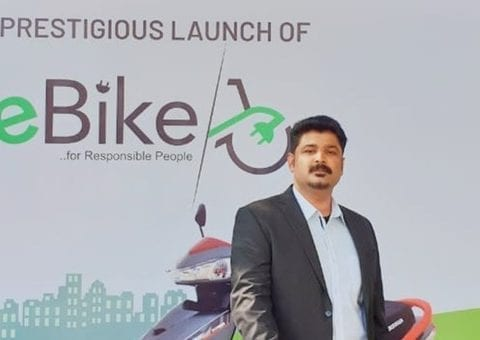 , Here's how eBike is helping commuters get on the road to sustainability, The Circular Economy