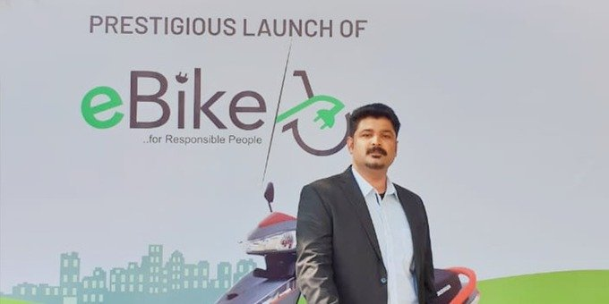 Here's how eBike is helping commuters get on the road to sustainability, The Circular Economy