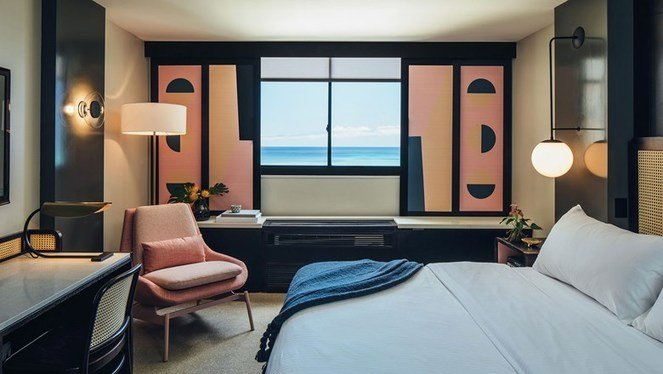 , Rebranded Waikiki hotel to focus on wellness and sustainability, The Circular Economy, The Circular Economy