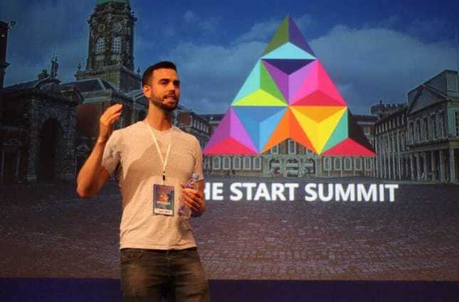 , Pushing the boundaries of environmental sustainability at events, positive ideas with Jamie White, The Circular Economy