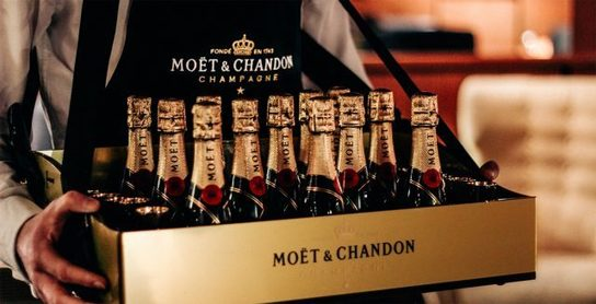 , Moët-Hennessy to promote sustainability at Vinexpo Paris, The Circular Economy, The Circular Economy