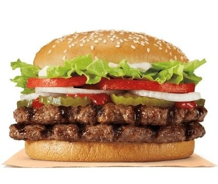 , Burger King CFO: How to bring the c-suite into sustainability, The Circular Economy