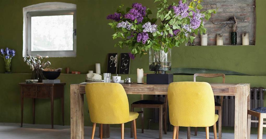 , Pinterest's top 2020 home trends: Sustainability, pampering pets and more, The Circular Economy