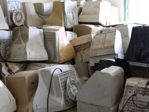 , E-waste adds to mountain of problems counties face, The Circular Economy, The Circular Economy
