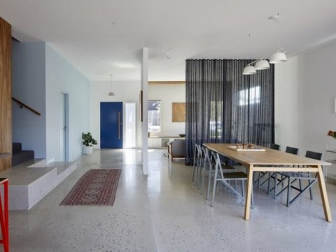 , Passive House principles inspire this sustainable home, The Circular Economy
