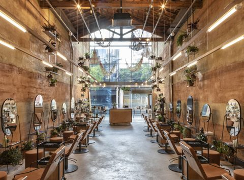 , Aveda Launches in South America With Sustainable Salon –, The Circular Economy