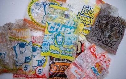 , Are crisp packets the new plastic bags? It's crunch time for our favourite salty snack, The Circular Economy