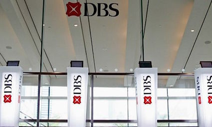 , DBS Inks HK$1 Billion Sustainability Loan with Real Estate Giant, The Circular Economy, The Circular Economy