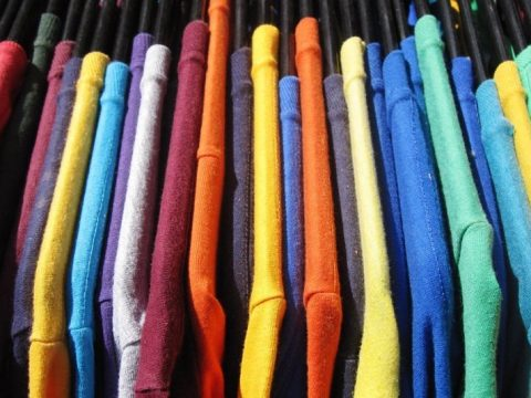 , Sustainability in Fashion Is Facing an Uphill Climb, The Circular Economy