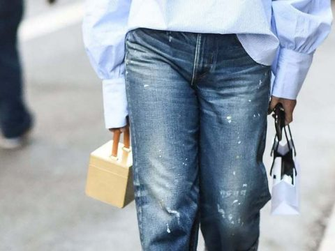 , Sustainable Denim Brands Making Jeans Eco-Friendly, The Circular Economy, The Circular Economy