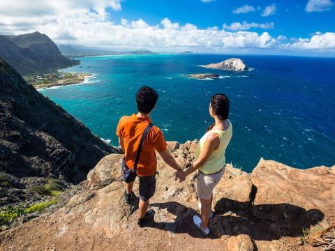 , Sustainable travel guide: Oahu, Hawaii, The Circular Economy