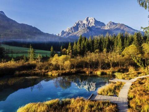 , Slovenia adopts Circular, Regenerative Economies Deep Demonstration, The Circular Economy