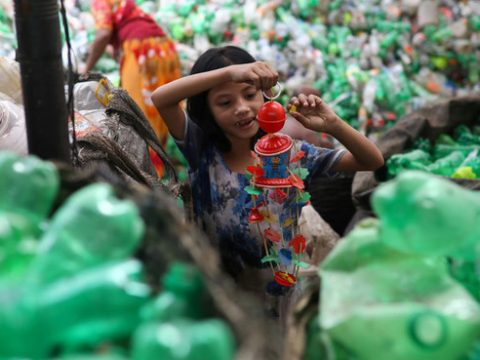 , The business case for investing in sustainable plastics, The Circular Economy, The Circular Economy