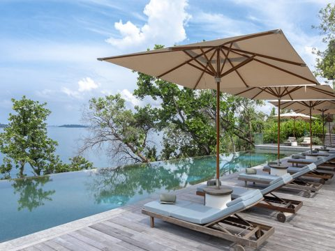 , A sustainable luxury resort in Cambodia, The Circular Economy, The Circular Economy