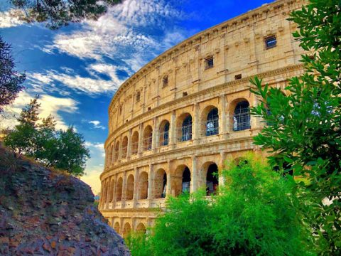 , Urban Travel, Sustainability & Accessibility: ROME, The Circular Economy