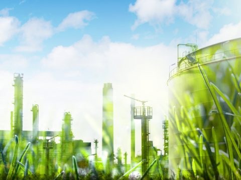 , Green Manufacturing: The Business Benefits Of Sustainability, The Circular Economy