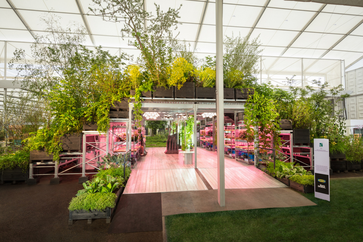 How IKEA Is Democratizing Gardening To Build A More Sustainable Future, The Circular Economy