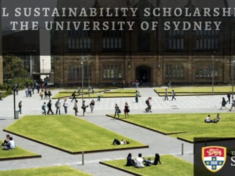 , Rural Sustainability Scholarship at the University of Sydney in Australia, The Circular Economy, The Circular Economy