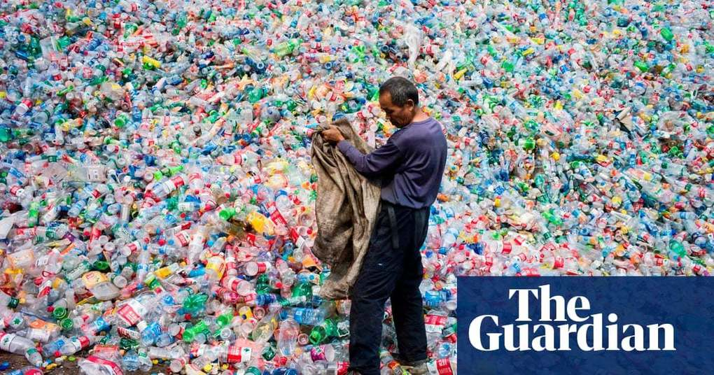, China moves to phase out single-use plastics, The Circular Economy, The Circular Economy