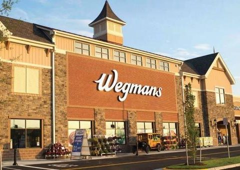 , Wegmans to phase out single-use plastic bags in New York, The Circular Economy