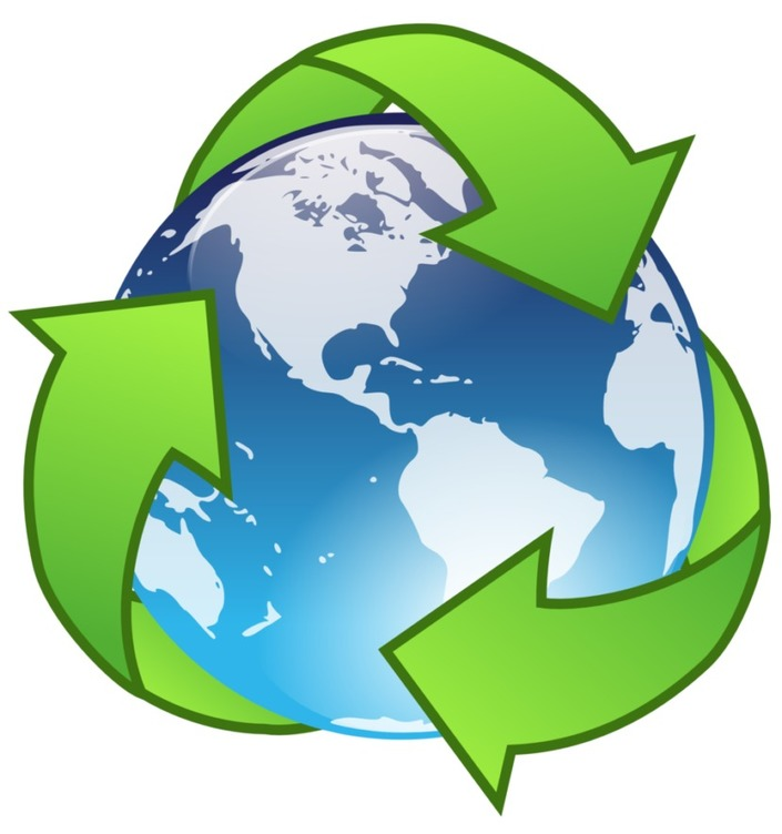 , The Green March is accelerating – case for a circular economy, The Circular Economy