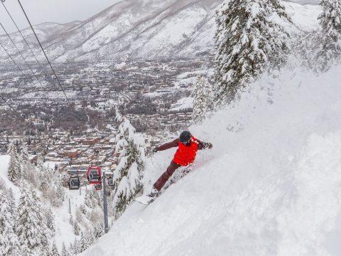 , Aspen Snowmass leads ski industry in sustainability efforts, The Circular Economy, The Circular Economy