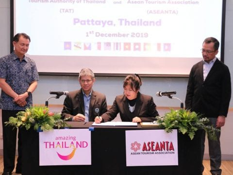""", ASEANTA launched """"Advancing Partnership for Sustainability"""", The Circular Economy, The Circular Economy"""