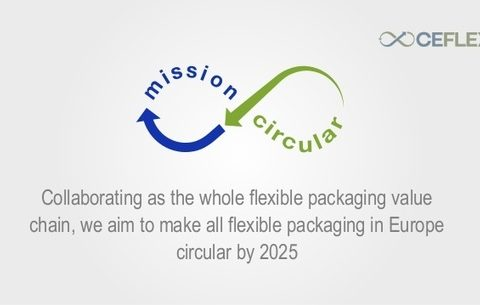 , CEFLEX: A Roadmap for Flexible Packaging in a Circular Economy, The Circular Economy, The Circular Economy