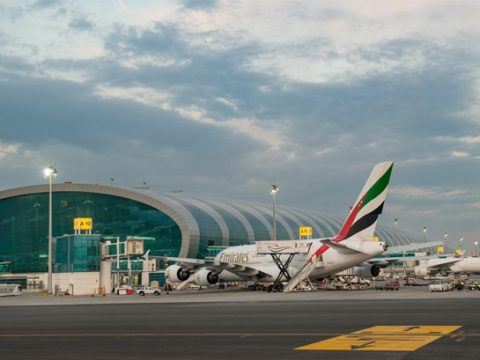 , Food-to-go giants support Dubai Airport's ban on single-use plastics, The Circular Economy