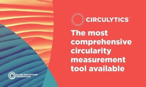 Improving circular economy practices in the construction sector key to increasing material reuse, high quality recycling —