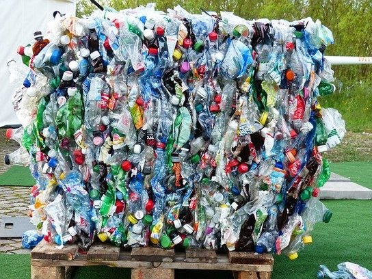 , Phasing out single use plastics: Ban or eliminate? Need for alternative solutions to address multiple concerns, The Circular Economy, The Circular Economy