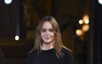 , Stella McCartney encourages circular economy with The RealReal partnership – News : Industry, The Circular Economy, The Circular Economy