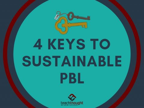 , 4 Keys To Sustainable School-Wide PBL, The Circular Economy