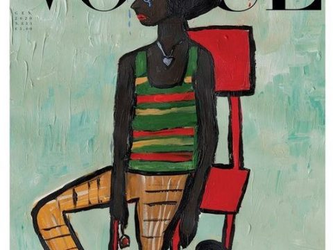 , Italian Vogue Promotes Sustainability With Zero-Photography Issue, The Circular Economy, The Circular Economy