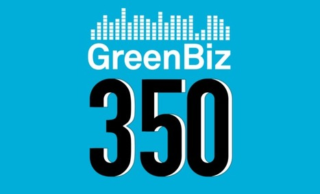 Conversations about the State of Green Business, The Circular Economy