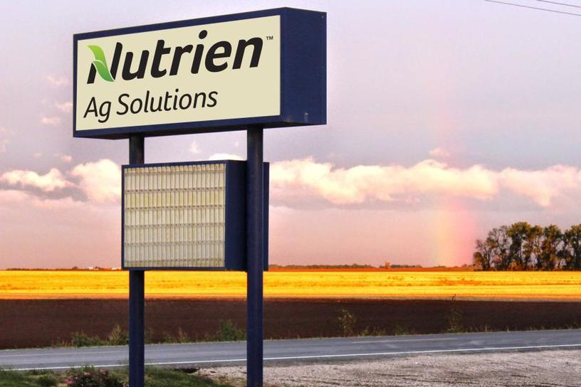 , Nutrien Ag Solutions Launches Sustainable Solutions, The Circular Economy, The Circular Economy