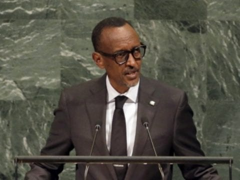 , Rwanda Is An Example Of Environmental Sustainability In Africa, The Circular Economy